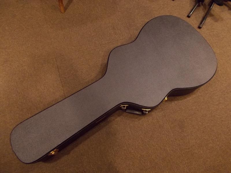 """MARTIN GPC-18EK2 Custom """"All Hawaiian Koa"""" CASE"""