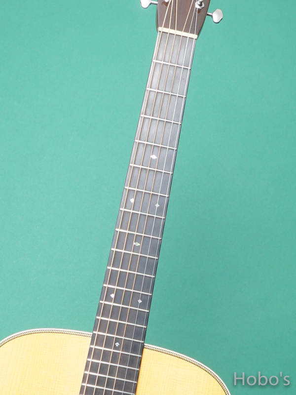 """MARTIN D-28 Authentic 1937 Brazilian """"Limited Edition""""   3"""