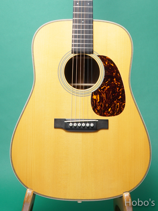 """MARTIN D-28 Authentic 1937 Brazilian """"Limited Edition""""   5"""