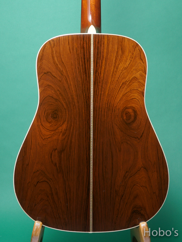"""MARTIN D-28 Authentic 1937 Brazilian """"Limited Edition""""   6"""
