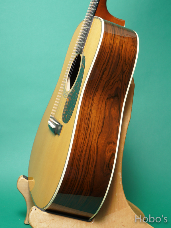 """MARTIN D-28 Authentic 1937 Brazilian """"Limited Edition""""   8"""