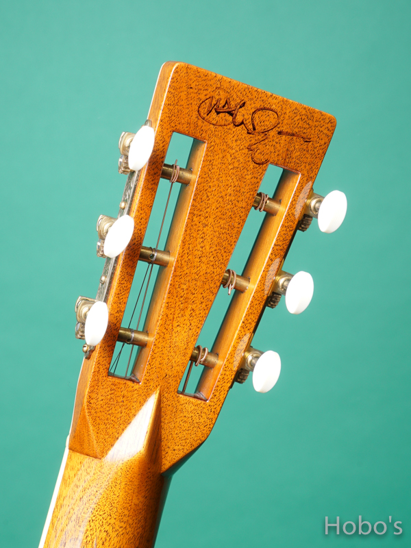 "MARTIN OO-42SC ""John Mayer Stagecoach Edition""   2"