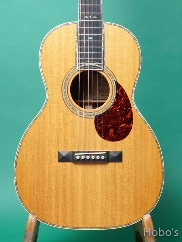 "MARTIN OO-42SC ""John Mayer Stagecoach Edition""   5"
