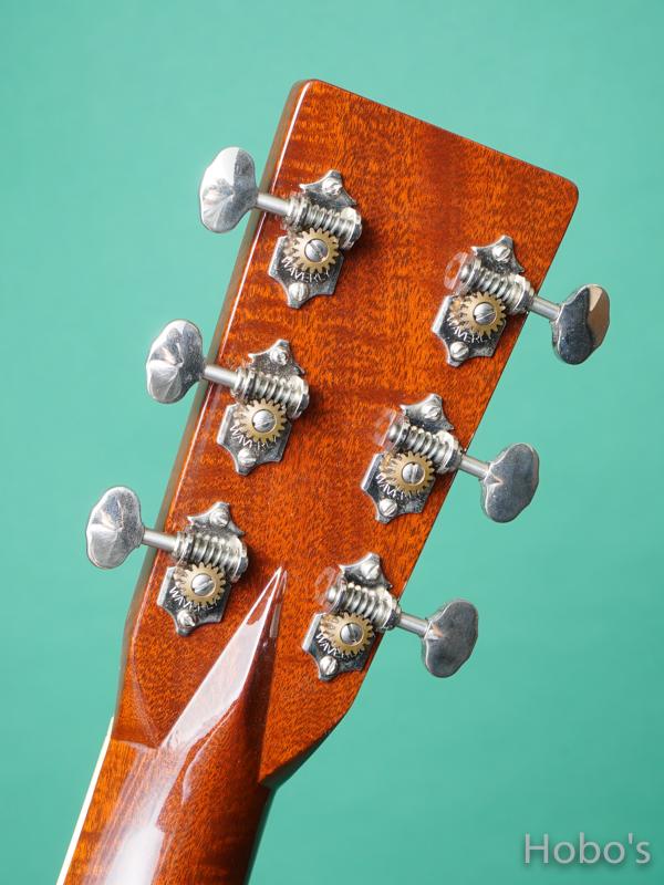 "MARTIN OOO-42ECJM ""Eric Clapton Custom Edition""    2"