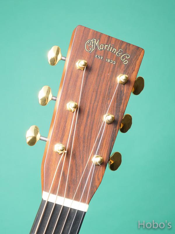 "MARTIN D-28 Marquis Custom ""Amazon Rosewood"" 1"
