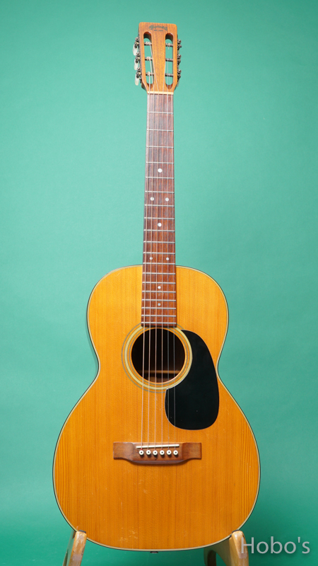 MARTIN OO-21 FRONT