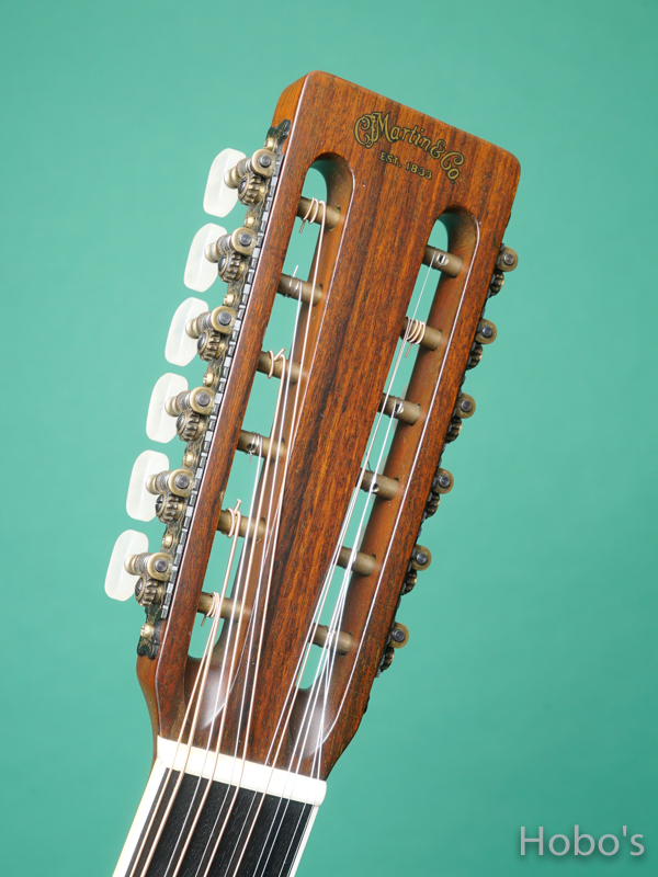 "MARTIN D12-35 ""12-Strings Guitar"" 1"