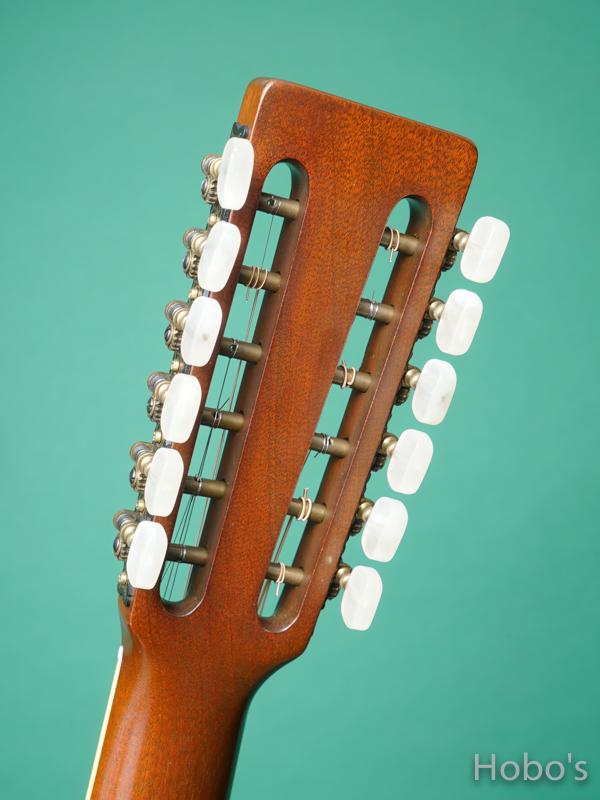 "MARTIN D12-35 ""12-Strings Guitar"" 2"