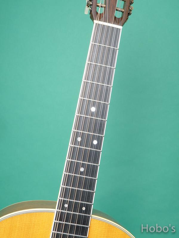"MARTIN D12-35 ""12-Strings Guitar"" 3"