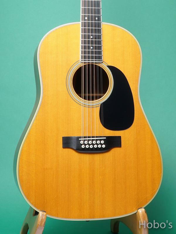 "MARTIN D12-35 ""12-Strings Guitar"" 5"