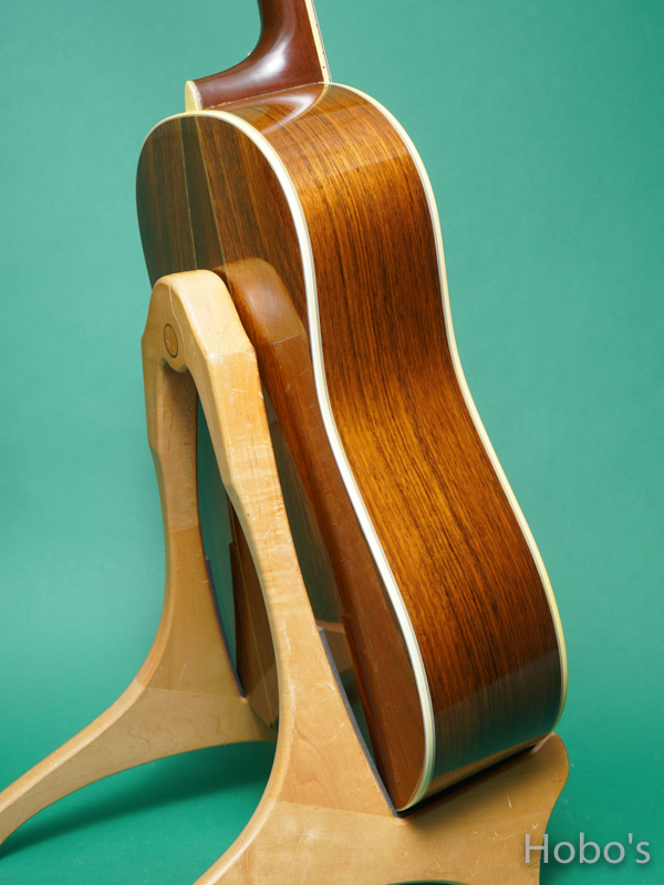 "MARTIN D12-35 ""12-Strings Guitar"" 7"