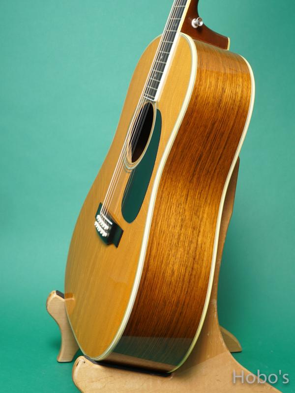 "MARTIN D12-35 ""12-Strings Guitar"" 8"