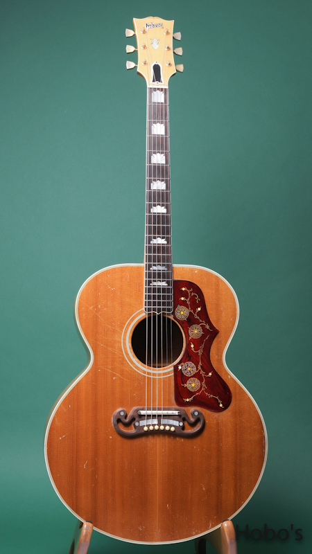 GIBSON SJ-200 (改) FRONT