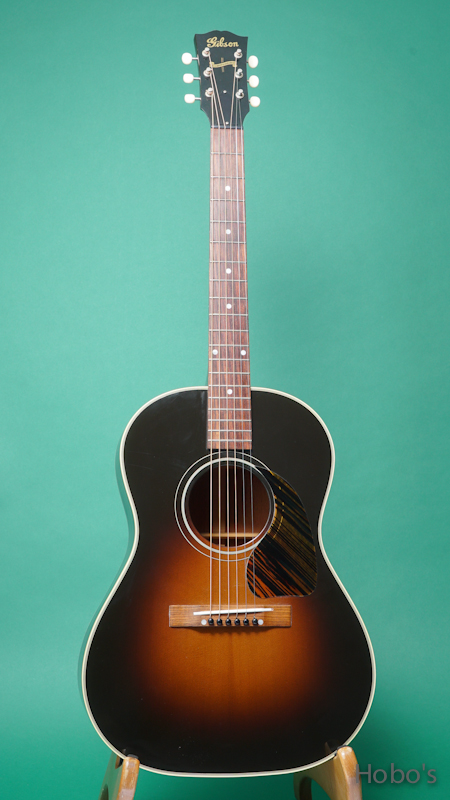 GIBSON LG-2 VS FRONT