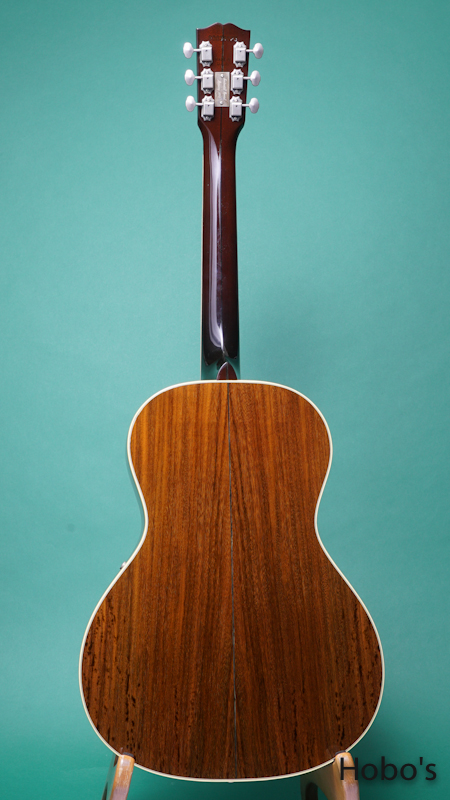 "GIBSON 1929 L-2 ""Centennal Collection"" BACK"