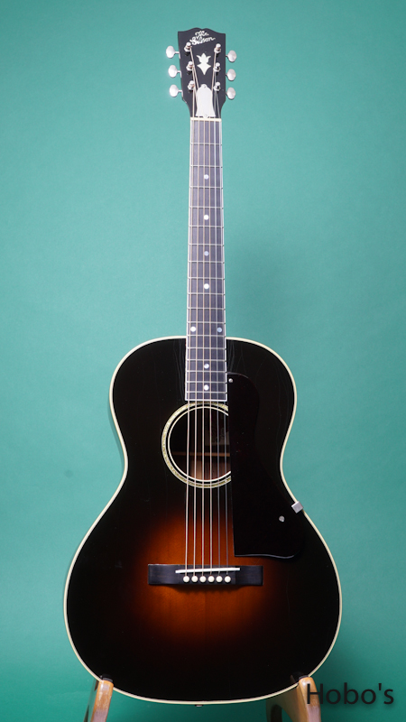 "GIBSON 1929 L-2 ""Centennal Collection"" FRONT"