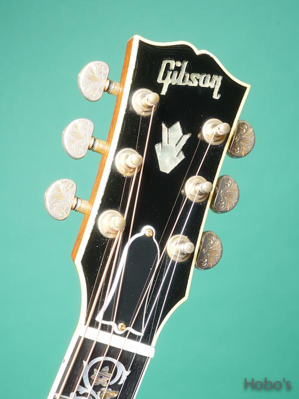 GIBSON J-45 VINE 1