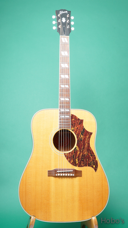 GIBSON Country & Western LTD FRONT