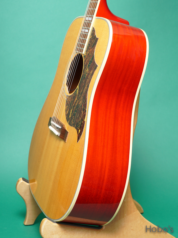 GIBSON Country & Western LTD 8