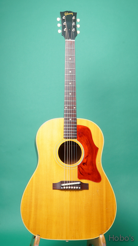 GIBSON J-50 FRONT