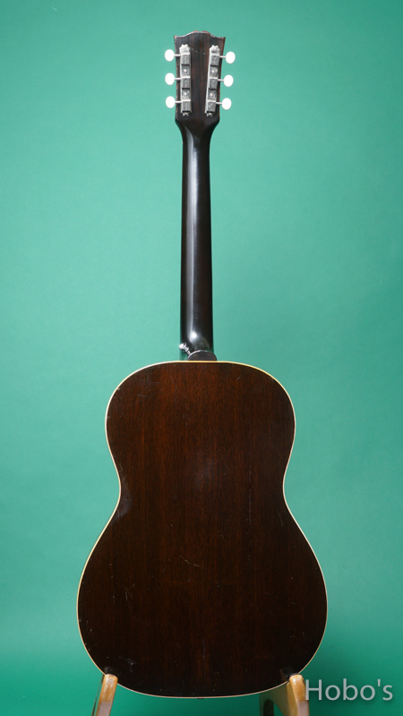 GIBSON LG-2 BACK