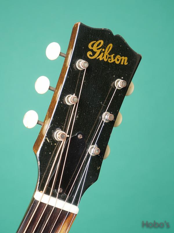 GIBSON J-45 1