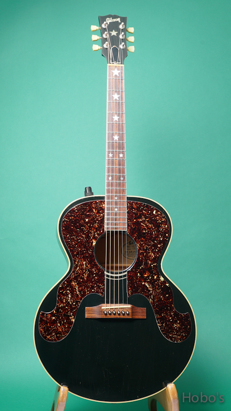 GIBSON J-180  FRONT