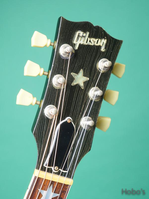 GIBSON J-180  1
