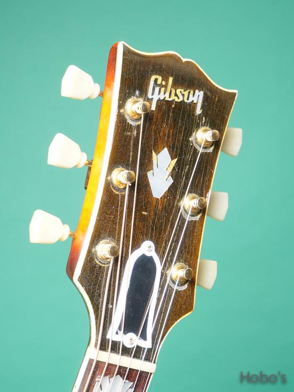 GIBSON SJ-200 1