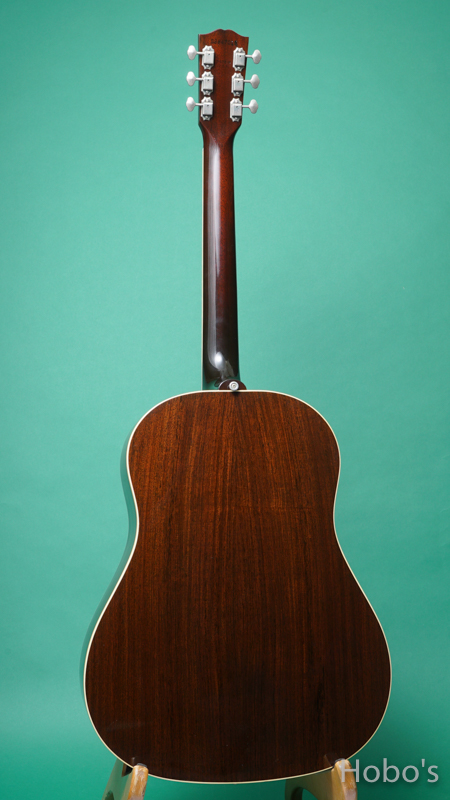 GIBSON Advanced Jumbo BACK