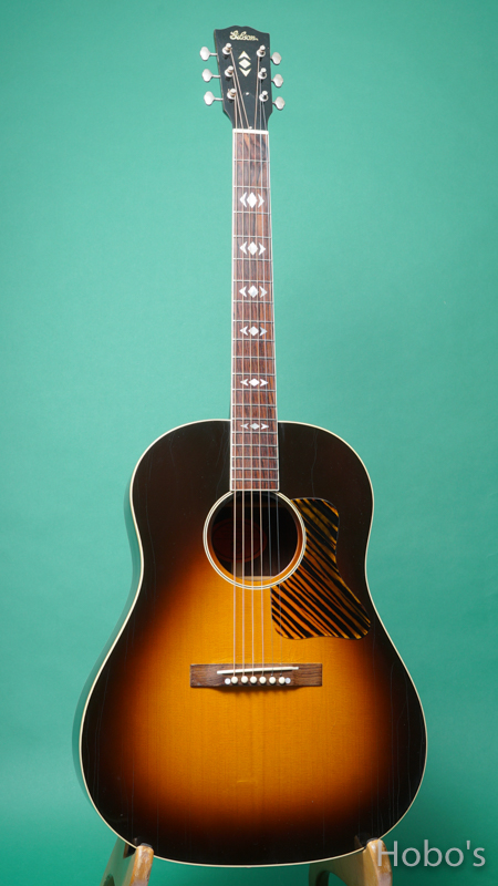GIBSON Advanced Jumbo FRONT