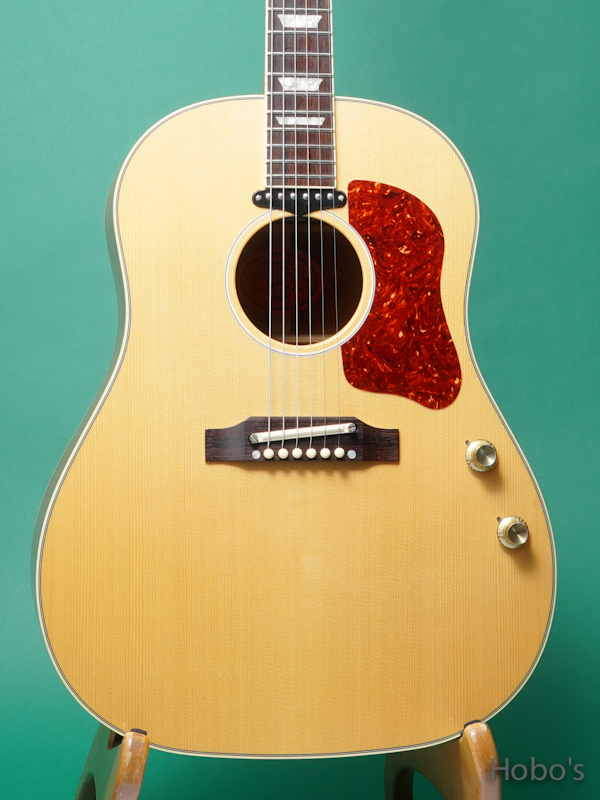 "GIBSON J-160E John Lennon Peace Model ""Limited Edition"" 5"