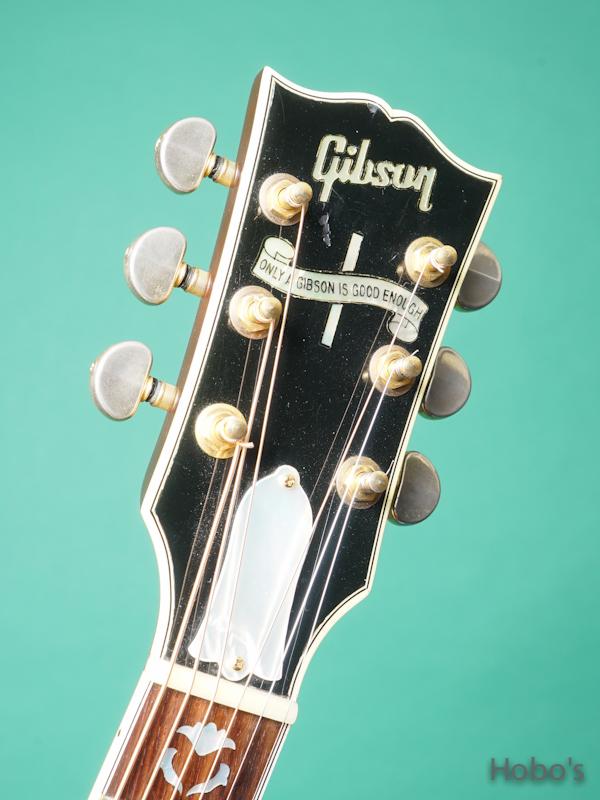 GIBSON SJ-45 Deluxe 1