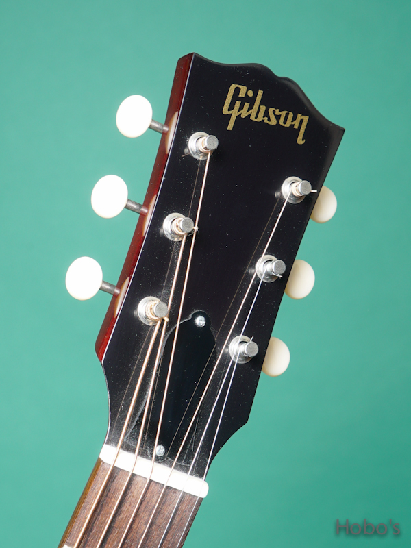 GIBSON J-45 1960's Wine Red  1