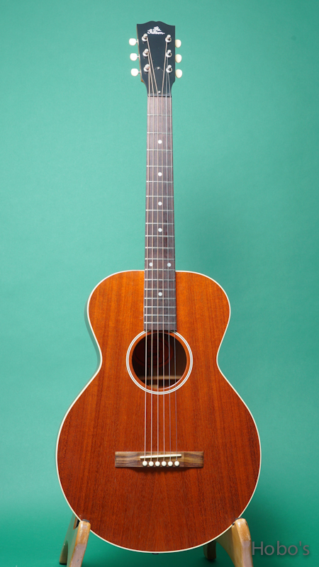 GIBSON L-0 FRONT