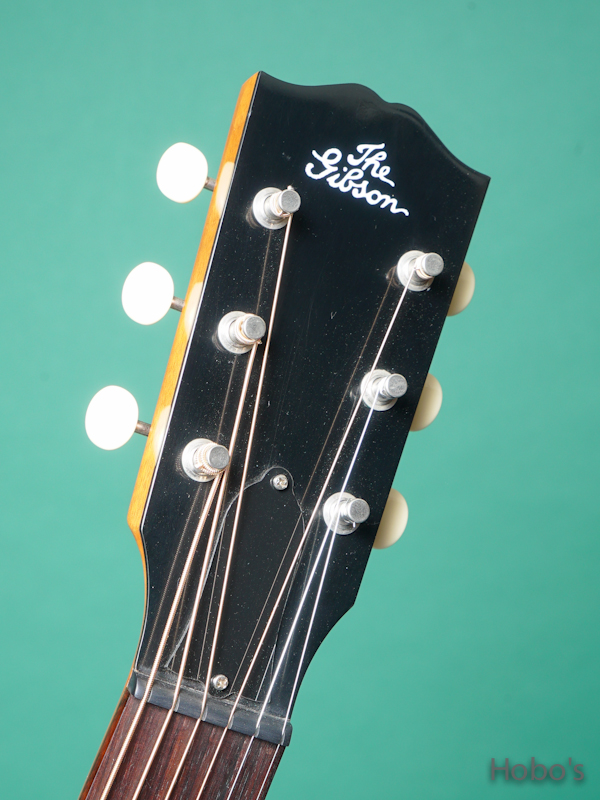 GIBSON L-0 1