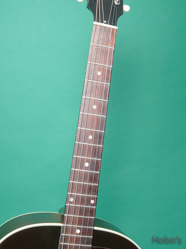 "GIBSON J-45 1950's ""Red Spruce Top"" 3"