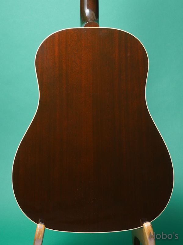 "GIBSON J-45 1950's ""Red Spruce Top"" 6"