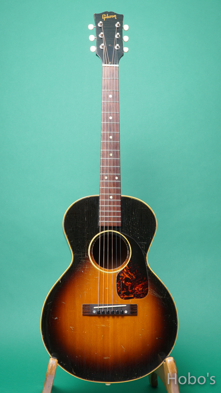 GIBSON LG-2 3/4 FRONT