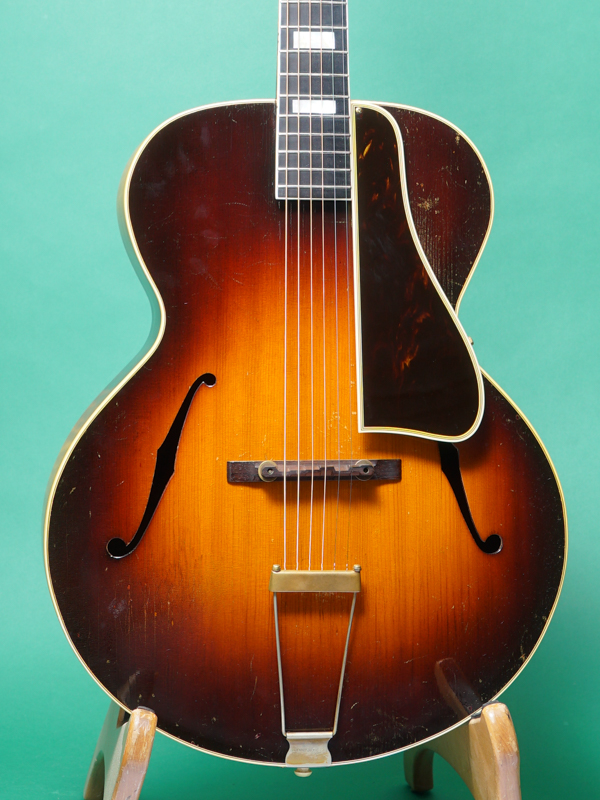 GIBSON L-5 5
