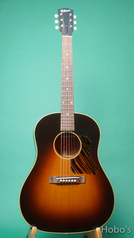 GIBSON 1936 J-35 FRONT