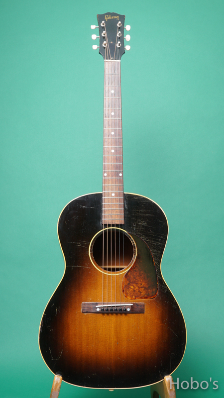 GIBSON LG-1 FRONT