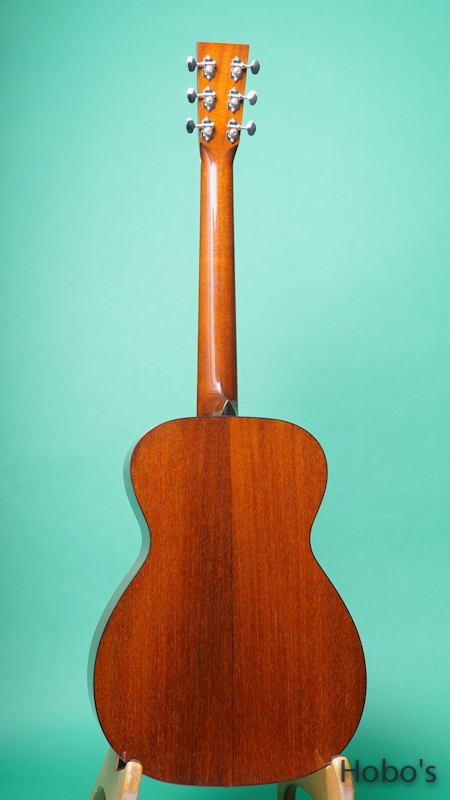 """COLLINGS O-1 T """"Non Torrified Top"""" BACK"""