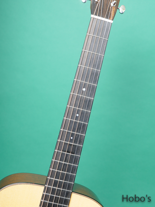 """COLLINGS O-1 T """"Non Torrified Top"""" 3"""