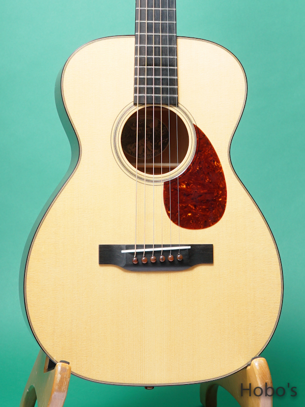 """COLLINGS O-1 T """"Non Torrified Top"""" 5"""