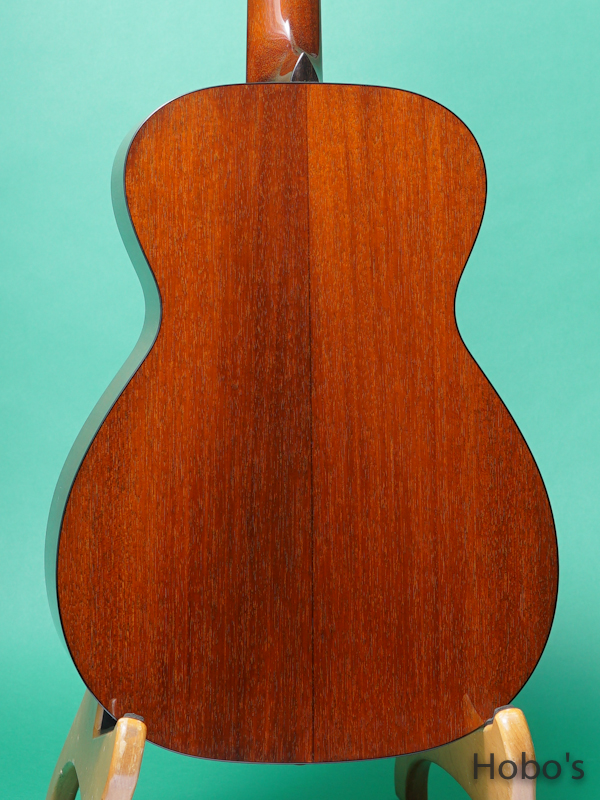 """COLLINGS O-1 T """"Non Torrified Top"""" 6"""