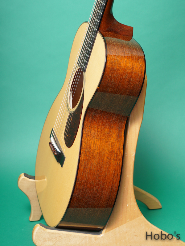 """COLLINGS O-1 T """"Non Torrified Top"""" 8"""