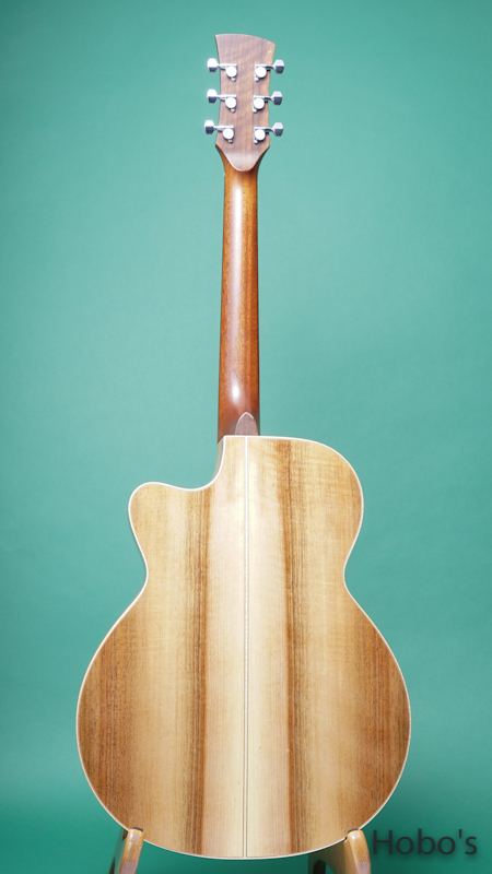 LAKEWOOD M-46 BACK