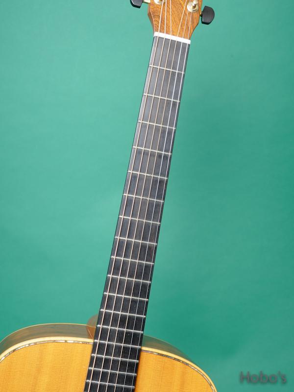 "LAKEWOOD M-54 Custom ""Adirondack / Brazilian Rosewood""   3"