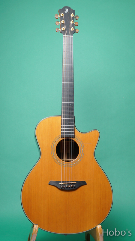 FURCH GUITARS  G23 CRCT FRONT